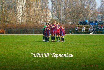 У Тернополі відремонтують стадіон у парку «Топільче»