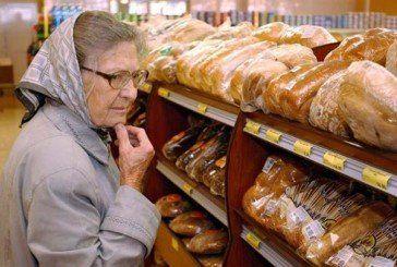 Засуха спричинить подорожчання хліба