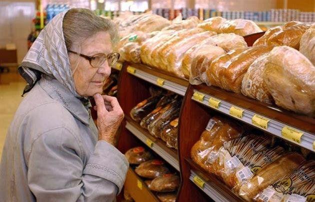 Хліб і далі дорожчатиме