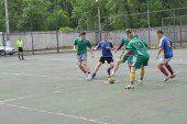 У Заліщиках проводять дитячо-юнацький турнір «Кубок єдності»: учасники - 14 команд з різних областей України