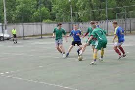 У Заліщиках проводять дитячо-юнацький турнір «Кубок єдності»: учасники – 14 команд з різних областей України