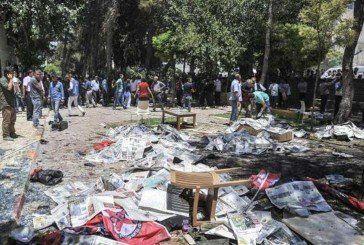 Туреччину накрила найбільша хвиля терору