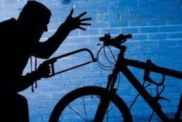 Стережіться! На Тернопільщині злодії почали масово викрадати велосипеди