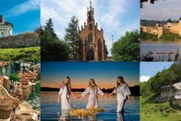 З десяти сіл Західної України, де варто побувати, три - на Тернопільщині