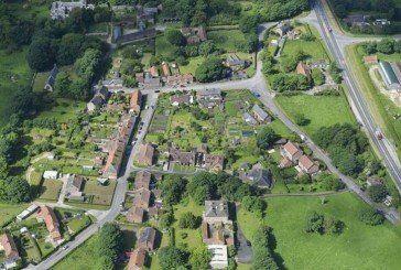 В Англії продають село за 29 мільйонів «зелених»