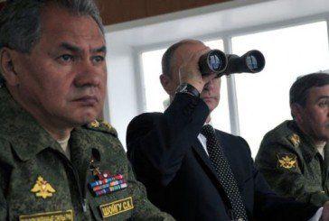 Небезпека вторгнення Росії до Литви існує