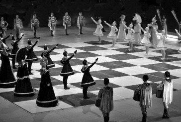 У Тернополі відбудеться турнір із «живих» шахів – фігурами будуть люди у костюмах шахматних фігур