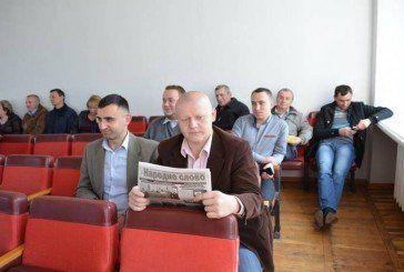 Державну пресу на Тернопільщині відпускають у «вільне плавання» неохоче