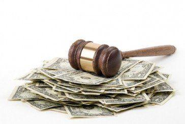 Рішення КС про необмежені суддівські пенсії обійдеться у десятки мільйонів щороку