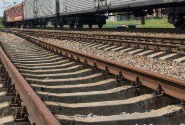 На Тернопільщині потяг збив чоловіка