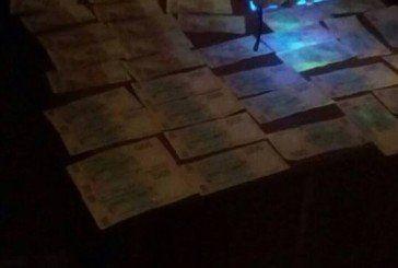 Тернопільський податківець вимагав хабар за безперешкодне банкрутство підприємства (ФОТО)