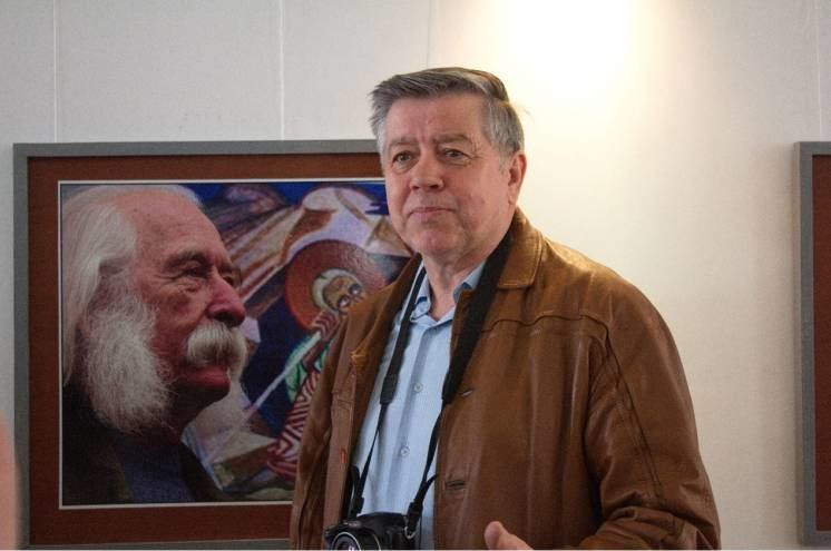 Як тернопільський журналіст Олег Снітовський знайшов «неофіційного» Івана Марчука (фоторепортаж)