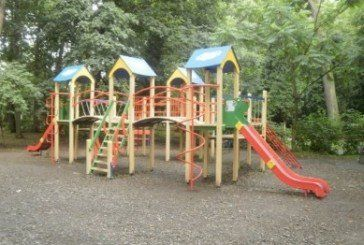 У Тернополі на встановлення дитячих майданчиків виділили 810 тисяч гривень