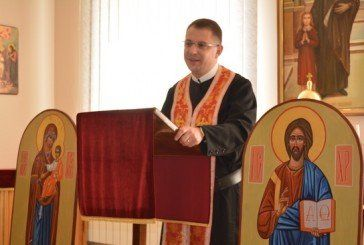 У тернопільському «Карітасі» провели реколекції з нагоди Великого Посту (ФОТО)