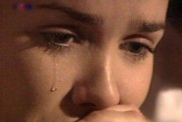 П'ять способів плакати з користю для здоров'я