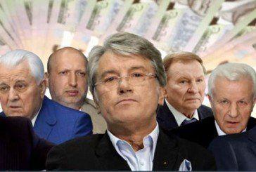 За які блага прості українці утримують елітних пільговиків? (ІНФОГРАФІКА)