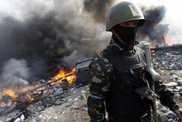 Стало відомо, скільки військових гине на Сході у війні з Росією