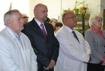У Тернопільському обласному наркологічному диспансері відкрили дві нові палати для реабілітації воїнів АТО (ФОТО)