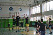 На честь командира УПА-Північ Клима Савура у Збаражі започаткували волейбольний турнір (ФОТО)