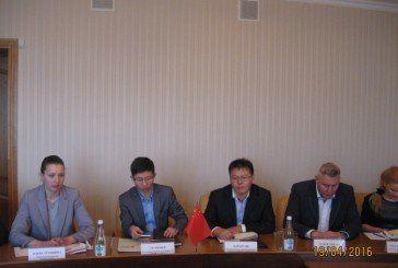 Китайська компанія «China Western Power Industrial Co Ltd» планує збудувати на Тернопільщині сміттєпереробний завод (ФОТО)