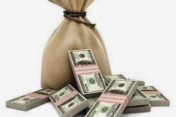 Кожен із нас винен кредиторам держави 45,54 тисячі