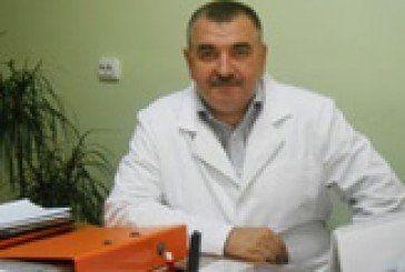 Тернопільського військового медика Михайла Стасіва поховають на Алеї Героїв