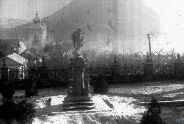 Допоможіть відновити скульптурний шедевр школи Іоанна Георга Пінзеля – статую Кременецької Богородиці (ФОТО)