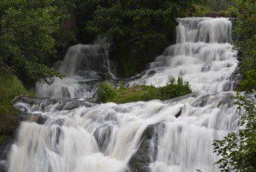 Джуринський водоспад на Тернопільщині – у топ-7 цікавих місць для бюджетного відпочинку