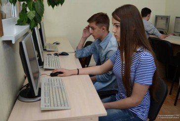 У Тернополі школярі здавали іспити на водійські права (ФОТО)
