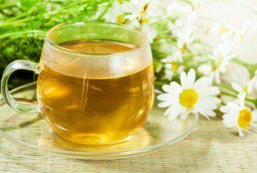 Ромашковий чай продовжує життя жінок