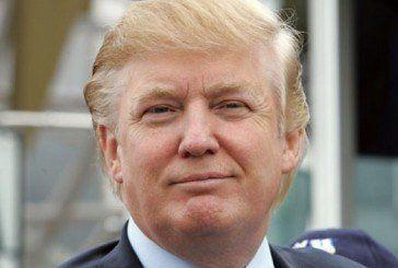 Річ дасться знати в пранні, а Трамп - в політиці