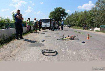 На Тернопільщині дитина загинула під колесами буса (ФОТО)
