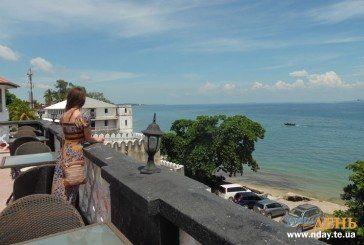 Подорож у часі: як тернополянка прожила 10 днів на острові Занзібар (ФОТОРЕПОРТАЖ)
