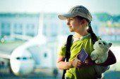 Тисяча і один папірець: як тернопільська журналістка виготовляла закордонний паспорт для дитини
