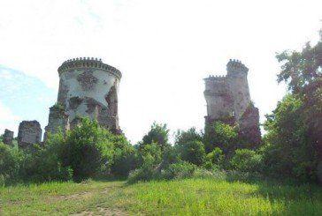 Польща вкладе $10 мільйонів у реконструкцію Червоногородського замку і костелу св. Станіслава на Тернопільщині (ФОТО)