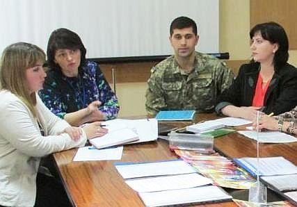 На Тернопільщині допомагають колишнім воїнам повернутись у мирне життя (ФОТО)