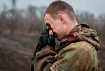 Матіос озвучив вражаючу цифру небойових втрат у війську