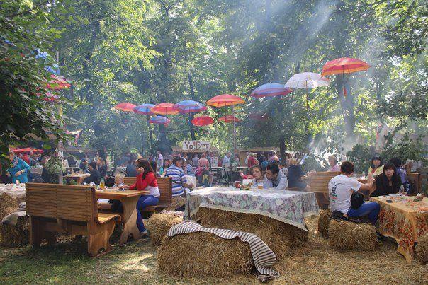 Тралі-валі: чи потрібні Тернополю такі фестивалі?