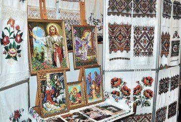 Унікальну виставку майстринь-вишивальниць відкрили у Кременецькому краєзнавчому музеї (ФОТО)