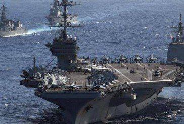 Болгарія злякалась Росії і не приєдналась до флоту НАТО