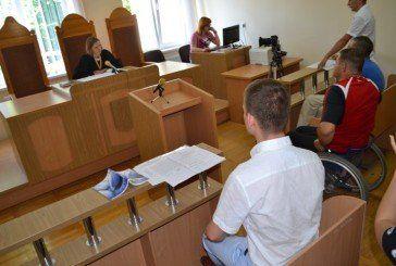 У Тернополі подали до суду на голову ОДА