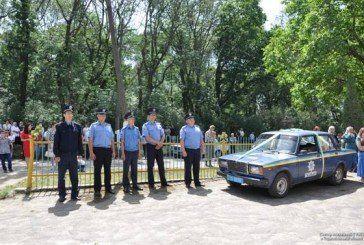 На Тернопільщині відкрили ще одну поліцейську станцію (ФОТО)