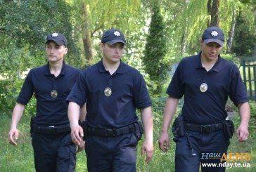 У Тернополі поліцейські врятували новонароджене дитя (ФОТО)