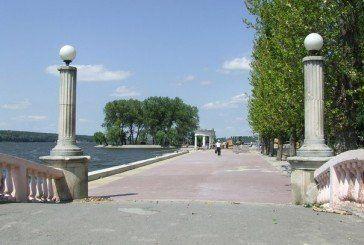 До Дня міста обіцяють відремонтувати набережну Тернопільського ставу