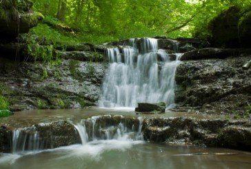 Ці романтичні русилівські водоспади