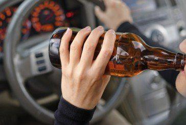 Водіїв хочуть довічно позбавляти прав за ДТП «під градусом»