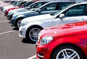 Із 24 травня за неоформлене авто на іноземній реєстрації – 170 тисяч гривень штрафу