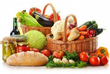 8 продуктів, які найбільш корисні в певний час доби