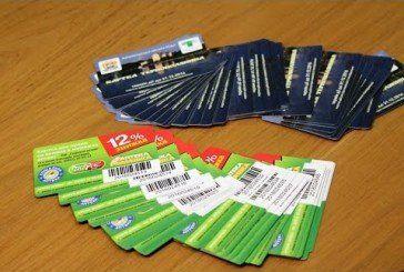 В обласному центрі вже роздали близько двох тисяч «карток тернополянина»