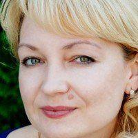 Анжела Левченко